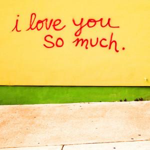 Love You So // ATX056