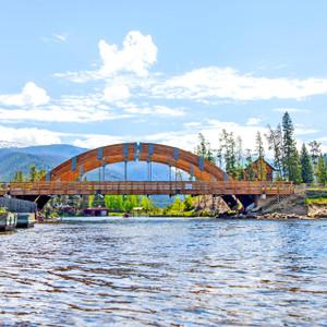 Grand Lake Bridge // DEN097