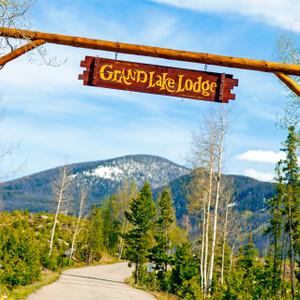 Grand Lake Lodge // DEN101