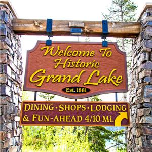 Historic Grand Lake // DEN104
