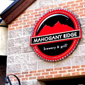 Mahogany Ridge // DEN140