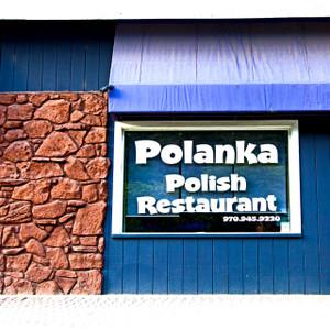Polanka // DEN148