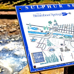 Sulphur Springs // DEN158
