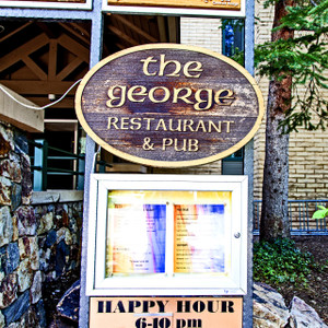 The George // DEN160