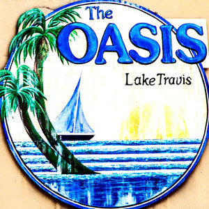 The Oasis // ATX064