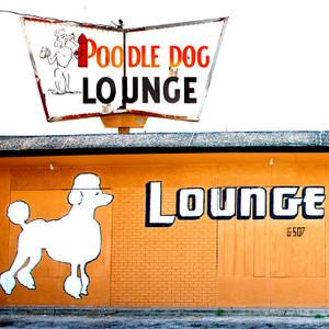 Poodle Lounge // ATX067