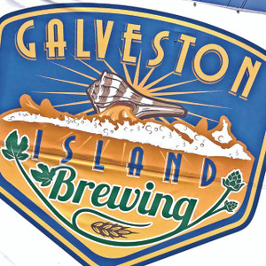Galveston Brewing // HTX112