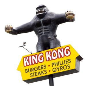 King Kong // NE013