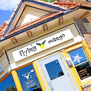 Flying Mango // IA006