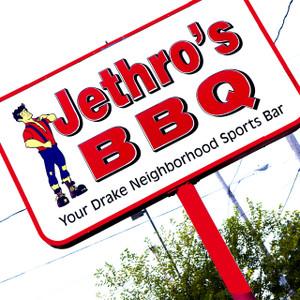 Jethro's // IA013
