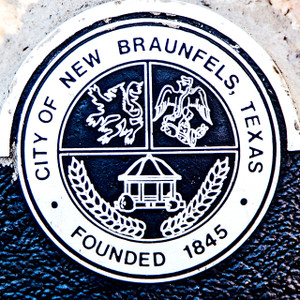 City of New Braunfels // SA075