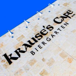 Krause's Cafe // SA080