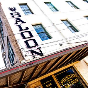 Phoenix Saloon // SA092