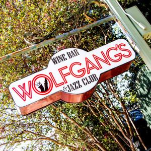 Wolfgang's // SA098