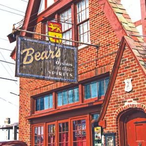 Bear's // LA067