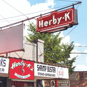 Herby-K // LA072