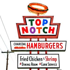 Top Notch // ATX086