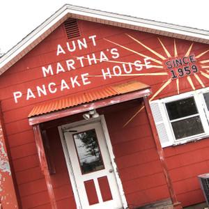 Aunt Martha's // MO004