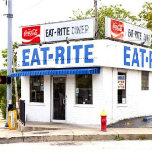 Eat-Rite // MO013