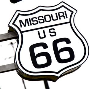 Missouri 66 // MO020