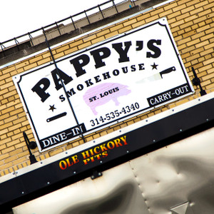 Pappy's // MO023