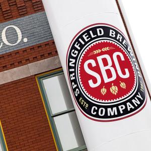 SBC // MO026