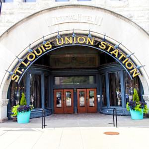 St. Louis Union Station // MO031