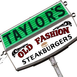 Taylor's // MO032