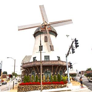 Windmill // MO039