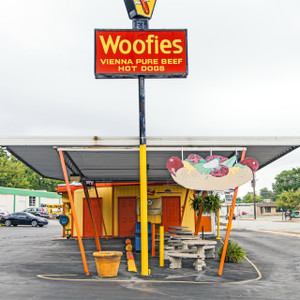 Woofies // MO040