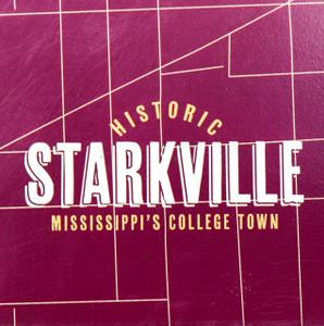 Historic Starkville // MS054