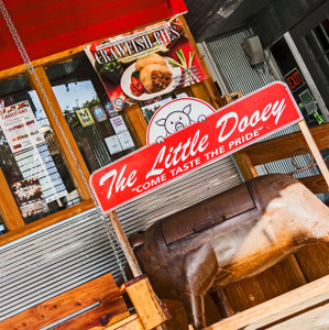 The Little Dooey // MS055