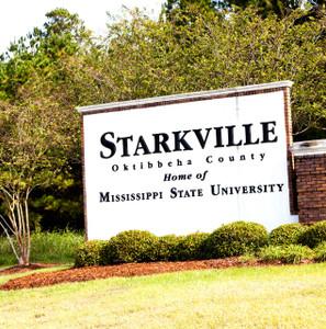 Starkville County // MS060