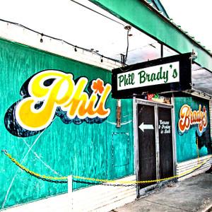 Phil Brady's // LA033