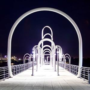 Pier // LA034