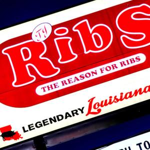 Ribs // LA038