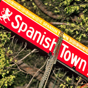 Spanish Town // LA044
