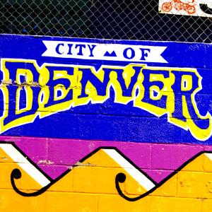 City of Denver // DEN010