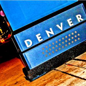 Denver Blue // DEN014