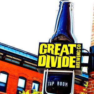 Great Divide // DEN025