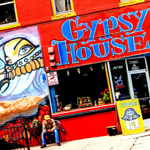 Gypsy House // DEN026