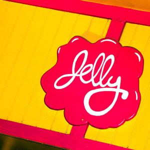 Jelly // DEN031