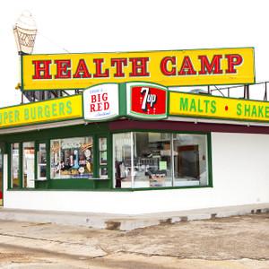 Health Camp // FTX357