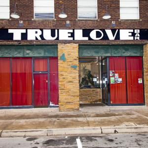 True Love Bar // FTX364
