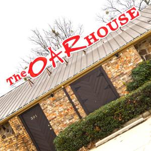 The Oar House // DTX351