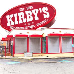 Kirby's Burgers // SA109