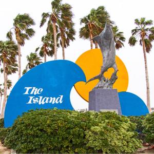 The Island // SA132