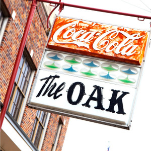The Oak // SA116