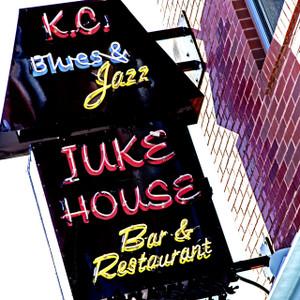 Juke House // MO111