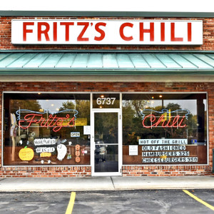 Frtiz's Chili // MO113